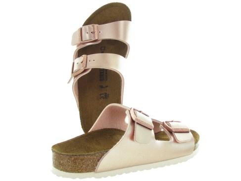 Birkenstock sandales et nu pieds arizona rose7142901_4