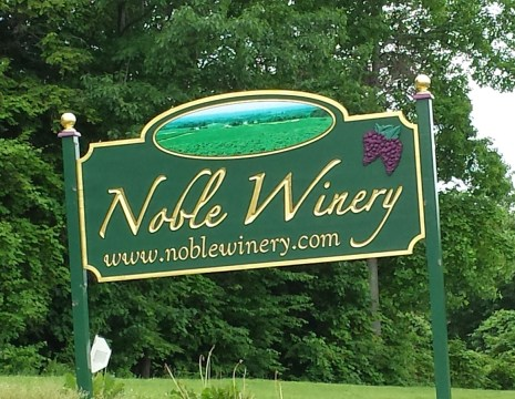 Noble Winery