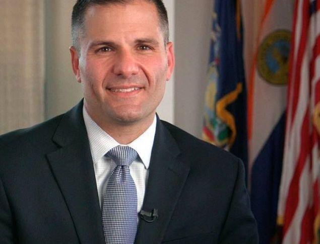 Marcus J. Molinaro