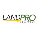 Landpro logo