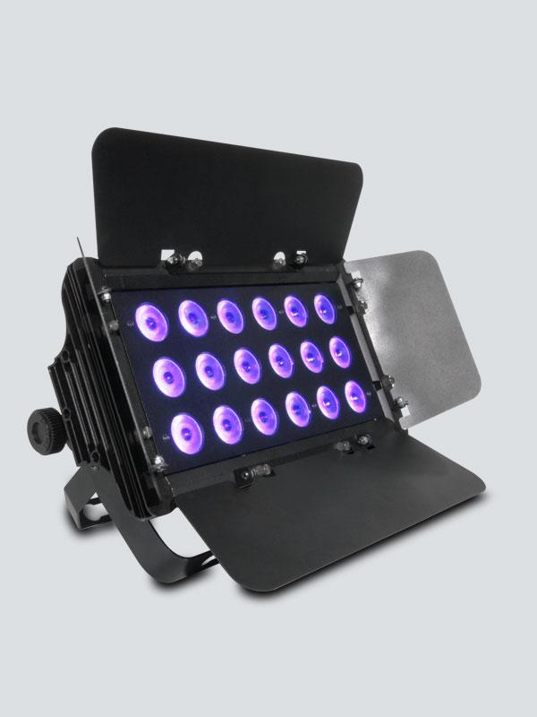 Light Show Speaker