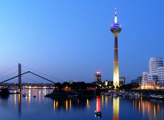 Die besten Partys in Düsseldorf