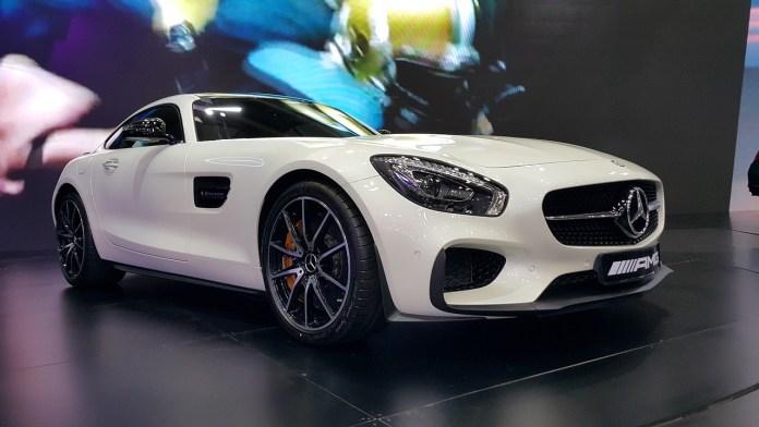 Mercedes AMG - Was macht sie so besonders? - Werbung