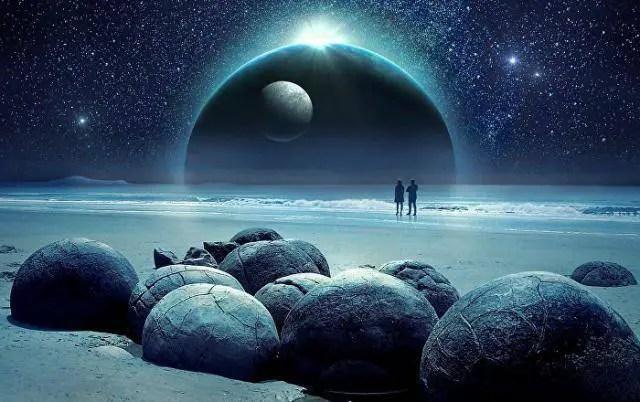 A inclinação no eixo de um exoplaneta poderia afetar ou extinguir toda vida...