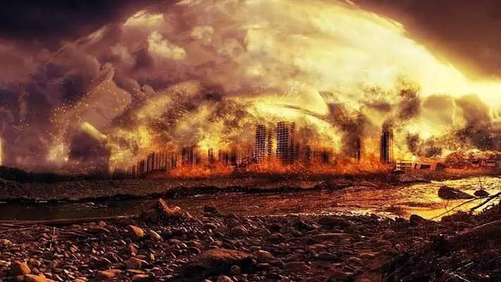 FT3, o gigantesco asteróide que poderia destruir a Terra em Outubro