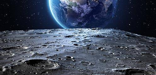 um grande asteróide semelhante ao que exterminou os dinossauros