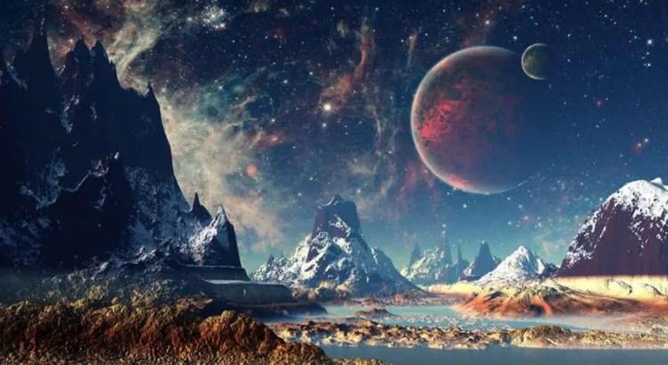 Os astrônomos receberam um sinal extraterrestre de um exoplaneta