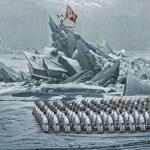 Detalhes revelados da expedição oculta nazista na Antártica