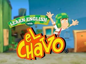 Aprende inglés con el Chavo