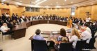 Knesset Honors the Rebbe With Special Session - Diverse members of Knesset cite the Rebbe's example and legacy
