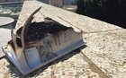 Ultra-Orthodox protesters allegedly burn Women of the Wall prayerbook