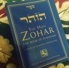 You Don't Mess With The Zohar... Or Do You?