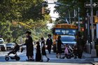 Misinformation Hotline Stokes Fear Of Vaccines In Ultra-Orthodox Community