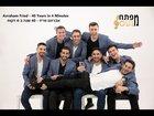 'מפתח סול' במחווה לאברהם פריד | Soul Key Choir pays tribute to Avraham Fried