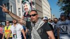 German intelligence issues taboo-breaking report on Muslim anti-Semitism