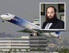 Spirit Airlines Sued For Anti-Semitism