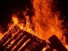 Share your best Lag B'Omer bonfire pics