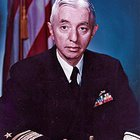 TIL the longest-serving member of the U.S. armed forces in history was Adm. Hyman Rickover, born Chaim Godalia Rickover, who was in the Navy for 63 years.