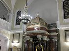 I've just visited the only synagogue in Warsaw that survived WWII
