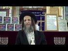 Rabbi Ofer Erez - The power of women's prayer