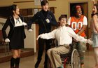 'Glee' was actually pretty Jewish