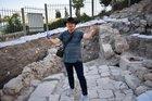 Jerusalem dig yields evidence of biblical Babylonian conquest