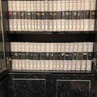Last volume of Koren Talmud is here! Here's my full set!