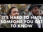 A Non-Jewish Brooklynite Visits Hasidic Crown Heights