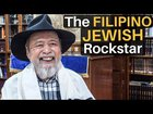 The FILIPINO JEWISH Rockstar (Mike Hanopol)