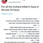 Saying Kadish on the death of Jew-Killers is a new low