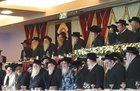 Satmar grand rabbi awards $5 million to institutions refusing state money
