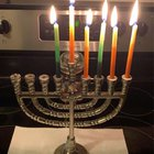 Happy Hanukkah! First time poster