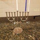 Happy Second night of Hanukkah!