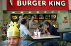 Holy bacon! Burger King uses Orthodox ad to tout kosher version