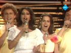 Chai - Ofra Haza, Second Place in Eurovision Song Contest 1983