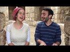 יונינה- על הניסים/רק בגלל הרוח | Yonina - Al Hanissim (Chanukkah)