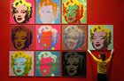 Menorah of Marilyn Monroe sold for $112,522 at auction