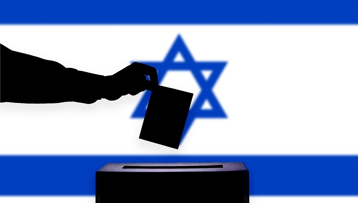 voting in israel