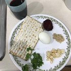 This is my first Passover on my own since I began my conversion two years ago