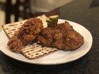 Kosher for Passover Nashville Hot Chicken