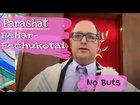 Parashat Behar Bechukotai No Buts