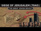 The Siege of Jerusalem (full version, 45 minute version)