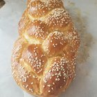 My weekly tradition: Homemade Challah