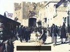 Colorized footage of Jerusalem 1897