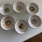 HELP! Need to find accompanying Seder Plate. Where can I buy it? Any links?