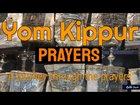 Yom Kippur Prayers: A Journey Through the Yom Kippur Prayer Services