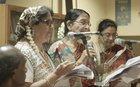 Jewish Indian women elders spearhead revival of Purim musical tradition