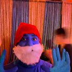 Have a smurfing Purim, everyone!