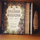 Got into a convo on Twitter with Tablet Mag, which led to an email exchange with Alana Newhouse, which led to . . . a box full of their haggadot showing up in the mail! Can't wait to host a full seder (next year) with these.