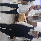 Yemeni jews dancing at a hina